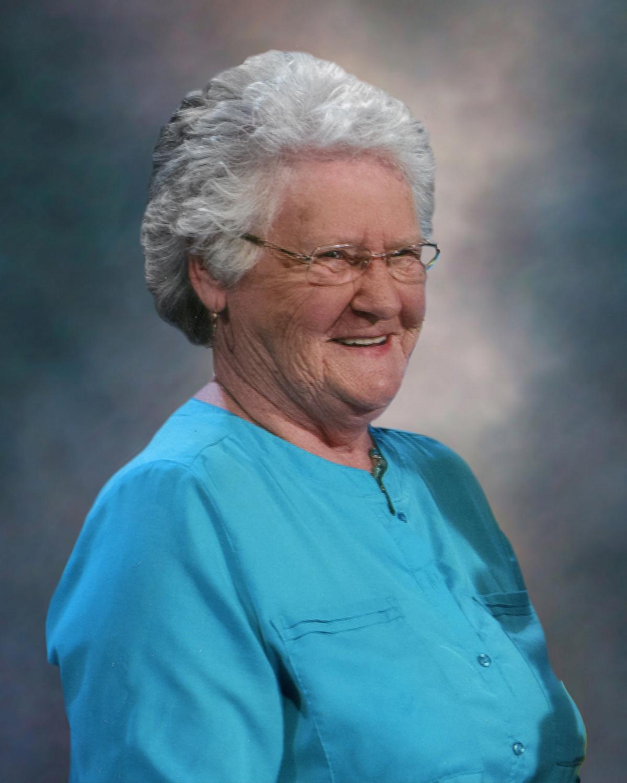 CYR, Anne-Marie (Doyle)